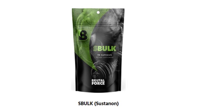 SBulk Sustanon 250 For sale Michael Bogdanov